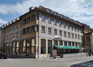 Reštaurácia Národný dom