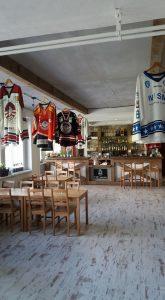 Dorka, Sásovská piváreň