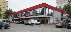 Mladosť - Slovenská krčma